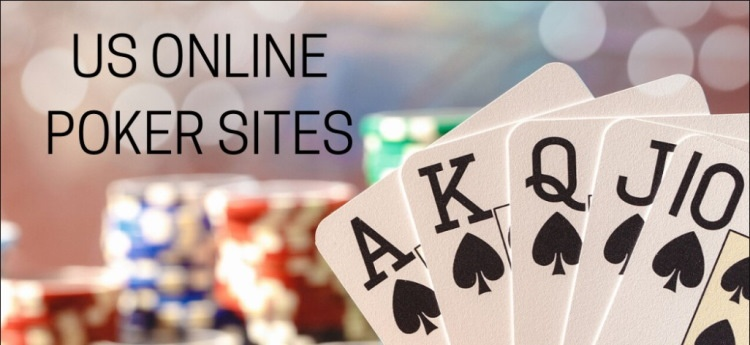 List Of Poker Sites