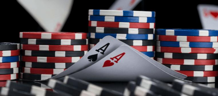 pusat poker